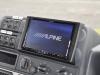 Iveco Horse Box 2005 DAB screen upgrade 006