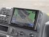 Iveco Horse Box 2005 DAB screen upgrade 007
