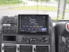 Iveco Horse Box 2005 DAB screen upgrade 008