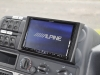 Iveco Horse Box 2005 reverse camera upgrade 006