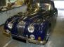 Jaguar 1964 ish