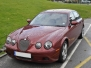 Jaguar S Type 2007