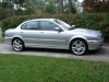 Jaguar X Type 2004 aerial upgrade 001