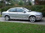 Jaguar X Type 2004