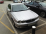 Jaguar X Type 2005