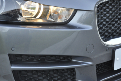 Jaguar XE 2015 front parking sensor upgrade 005