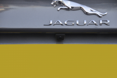 Jaguar XE 2015 reverse camera upgrade 003