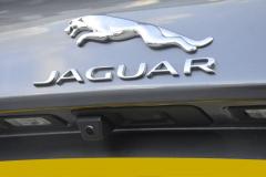 Jaguar XE 2015 reverse camera upgrade 004