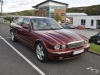 Jaguar XJ 2005 bluetooth upgrade 001