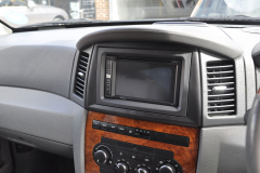 Jeep Cherokee 2006 Navigation upgrade 002