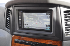 Jeep Cherokee 2006 Navigation upgrade 004