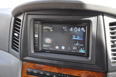 Jeep Cherokee 2006 Navigation upgrade 005