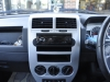 Jeep Compass 2008 DAB stereo upgrade 003