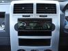 Jeep Compass 2008 DAB stereo upgrade 004