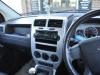 Jeep Compass 2008 DAB stereo upgrade 005