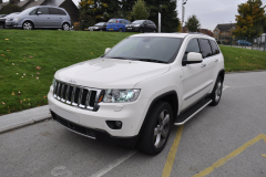 Jeep Grand Cherokee Overland 2012 DAB upgrade 001