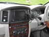 Jeep Grand Cherokee Overlander 2007 iPod interface 003