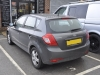 Kia Ceed 2011 parrot asteroid smart upgrade 002