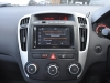 Kia Ceed 2011 parrot asteroid smart upgrade 004