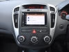 Kia Ceed 2011 parrot asteroid smart upgrade 007
