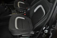 Kia Ceed 2017 heated seats 005