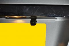 Kia Sorento 2012 reverse camera mirror monitor 002
