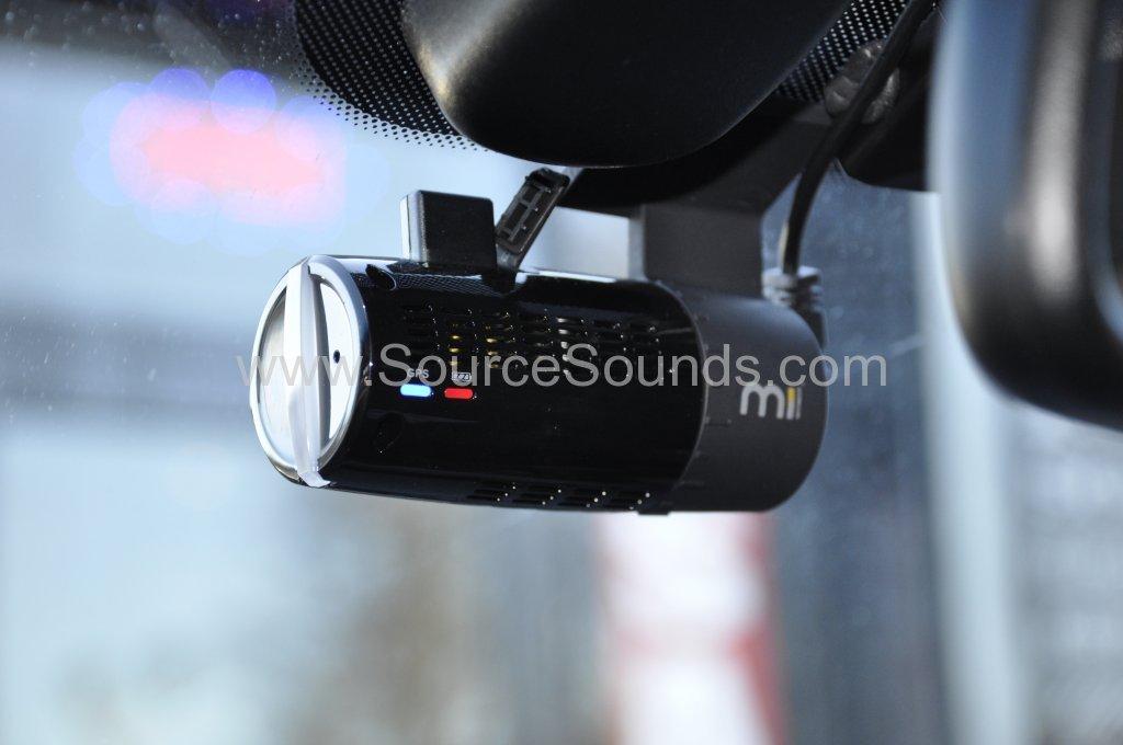 Kia Sportage 2011 crash camera upgrade 005