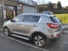 Kia Sportage 2011 crash camera upgrade 002