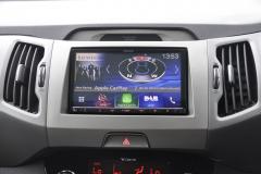 Kia Sportage 2014 navi upgrade 002