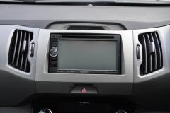 Kia Sportage 2014 navigation upgrade 003