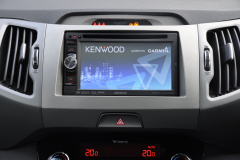 Kia Sportage 2014 navigation upgrade 004