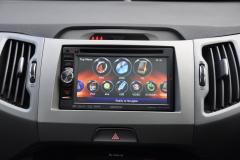 Kia Sportage 2014 navigation upgrade 005