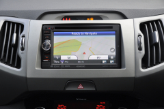 Kia Sportage 2014 navigation upgrade 007