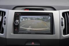 Kia Sportage 2014 navigation upgrade 008