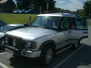 Landrover Discovery 2 2002