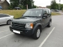 Landrover Discovery 2005