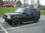 Landrover Discovery 3 2006