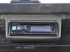 Landrover Defender 1995 stereo upgrade 002