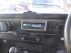 Landrover Defender 1995 stereo upgrade 004