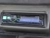 Landrover Defender 1995 stereo upgrade 005