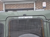 Landrover Defender 1998 reverse camera upgrade 004