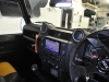 Landrover Defender 2010 DAB upgrade 003
