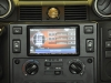 Landrover Defender 2010 DAB upgrade 005