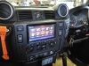 Landrover Defender 2010 navigation upgrade 006