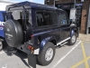 Landrover Defender 2014 sub upgrade 002