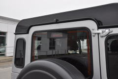 Landrover Defender 2015 camera recorders 005