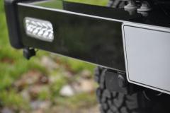 Landrover Defender 2016 parking sensors 004