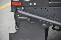 Landrover Defender 2016 parking sensors 007