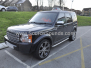 Landrover Discovery 3 2007