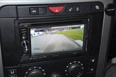 Landrover Discovery 3 2007 navigtion upgrade 006